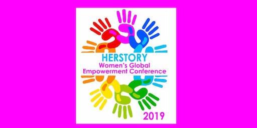 HerStory Women's Global Empowerment Conference - Wellington, New Zealand