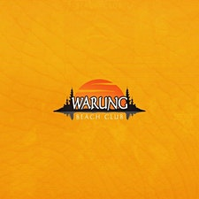 Warung Beach Club logo