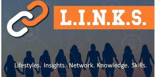 L.I.N.K.S. for Spouses - Evening Workshops 6-7pm