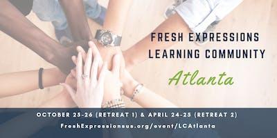 Fresh Expressions Learning Community: Atlanta