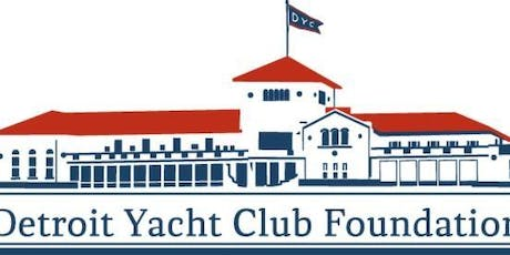DYC Foundation Tour - Detroit Yacht Club Clubhouse (September 4, 2019) tickets