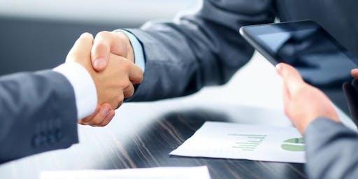 Entrepreneur, Business Partner and Business Development