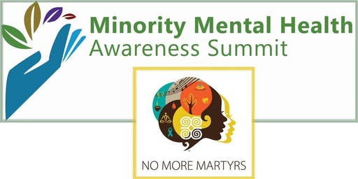 2019 Minority Mental Health Awareness Summit