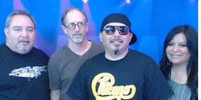 Halloween w/Mike Torres, Jr. & The Child Support Band