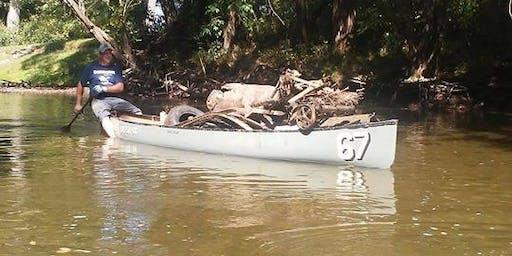 Kokosing River Clean Up - Volunteers Needed