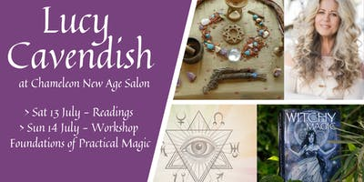 Lucy Cavendish - Foundations of Practical Magick