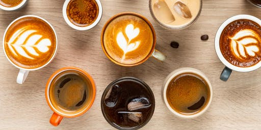 Enjoy Free Coffee in Singapore | Savour free espresso, cappuccino, latte...