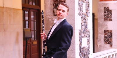 2019 Winter Concert - Tchaikovsky, Arias, Offenbach and a Talented Young Clarinet Soloist
