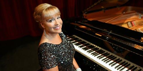 Mary Beth Carlson - Piano Concert