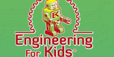 THURSDAYS Engineering for Kids: Hand Printed 3D: Architectural Models (6 - 8)