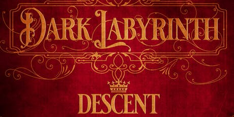 Dark Labyrinth: Descent | A Decopunk Horror LARP tickets