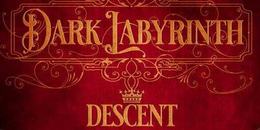 Dark Labyrinth: Descent | A Decopunk Horror LARP