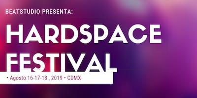 HARDSPACE FESTIVAL