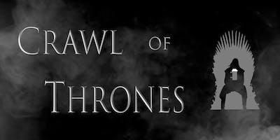 Crawl of Thrones | New Haven, CT