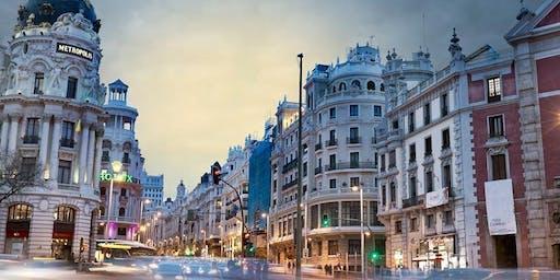 SharePoint & Office 365 Saturday Madrid 2019