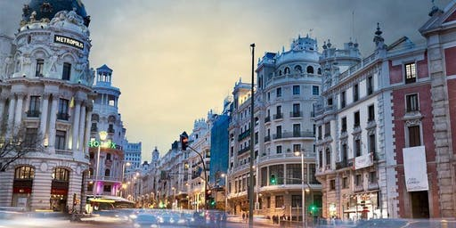 SharePoint & Office 365 Saturday Madrid 2019 - WorkShop de Desarrollo para Office 365
