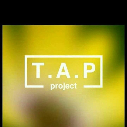 T.A.P. PROJECT logo