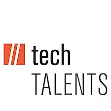 techTALENTS logo