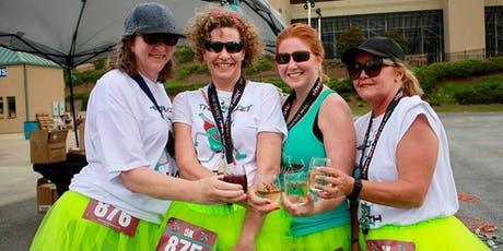 The Crazy Wine Dash Orlando 5K Run tickets