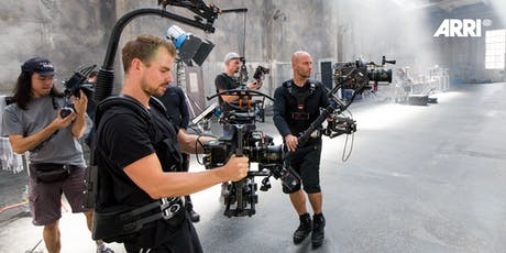 ARRI Certified Training for Camera Motion | Brooklyn tickets