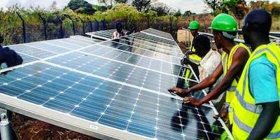 Fagutvalg-etablering Solenergi