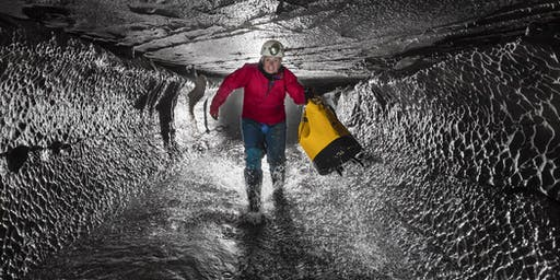 Try Caving (Evening trips)