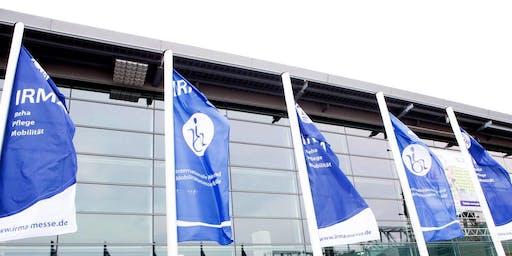Praxisorientierte Fortbildungskurse auf der IRMA 2019 in Bremen