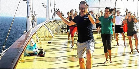 Live-Workshop MODERN TAI CHI by Tobias Block Tickets