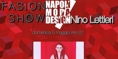 Fashion Show Nino Lettieri