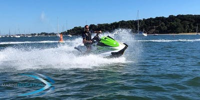 RYA Jetski (PWC) Proficiency Course, Poole (Prices from £210.00pp)