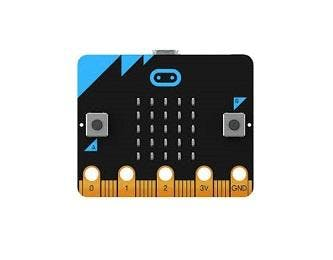 Micro:bit Sensors Workshop for Teachers
