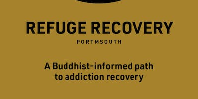 Refuge Recovery Portsmouth Day Retreat