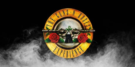 The Guns & Roses Experience tickets
