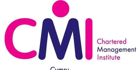 NLP: The Leaders Secret Weapon - CMI Cymru at Bridgend College  tickets