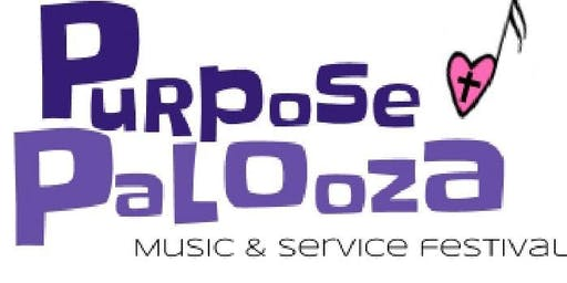 PurposePalooza