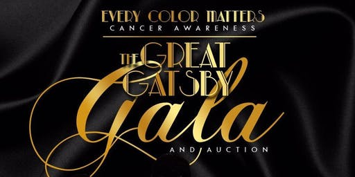 Every Color Matters Gala & Auction featuring Gritz and Jelly Butter Band