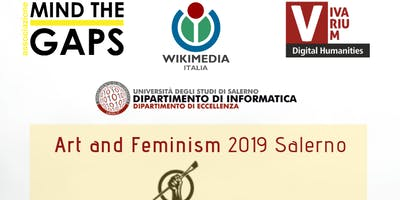 Art and Feminism 2019 Salerno