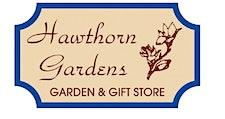 Hawthorn Gardens logo