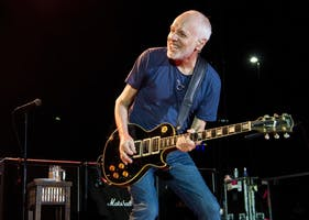 PETER FRAMPTON - FINALE: The Farewell Tour