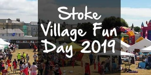 Stoke Village Fun Day 2019