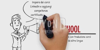 10. PUBBLICITA' SU YOUTUBE - Workshop one-to-one