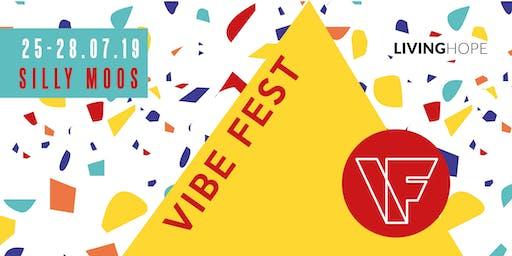 VIBE FEST 2019