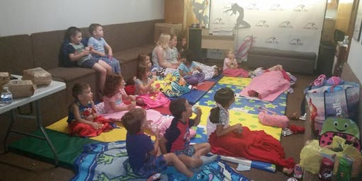 Pajama Party (August 2019)
