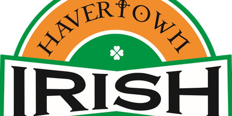 3rd Annual Havertown Irish Festival tickets