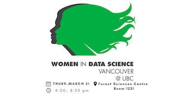 Women in Data Science: UBC