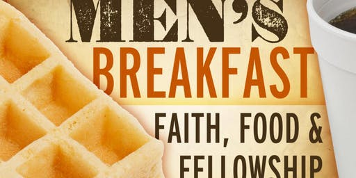 Men's Group Breakfast
