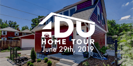 ADU Home Tour - Denver 2019 tickets