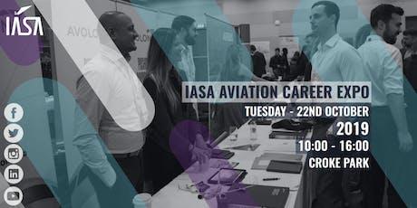 IASA Aviation Career Expo tickets