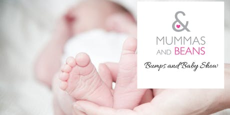 Mummas Bumps & Baby Show tickets