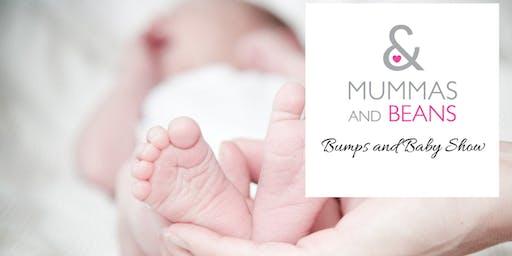 Mummas Bumps & Baby Show